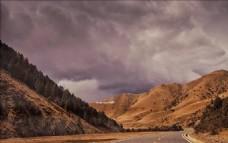 318国道风景