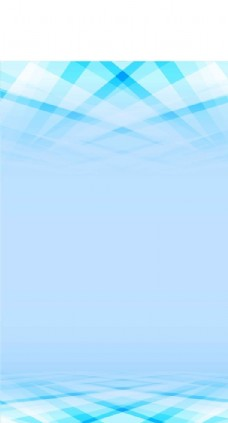 蓝色背景 科技背景