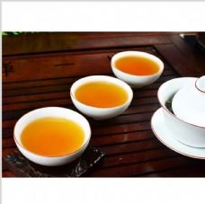 沏一杯普洱茶