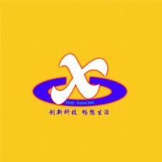 畅想科技公司logo