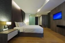 温馨的小卧室设计