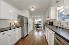 精美厨房设计图片