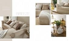 現代簡約客廳裝飾圖片