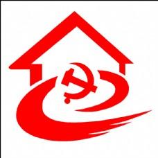 村民大管家logo设计