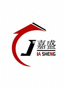 嘉盛服装logo