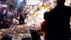 生活菜市人物视频素材