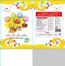 水果冻干果脆包装
