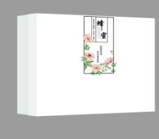 蜂蜜包装礼盒