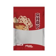 麻辣藕片包装设计