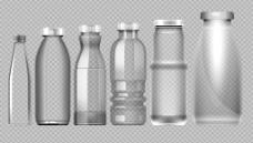 矿泉水瓶子包装设计