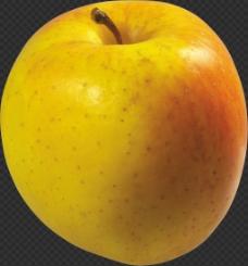 红色写实苹果图片免抠png透明图层素材