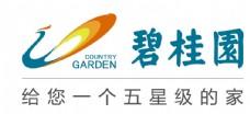 碧桂园最新版logo