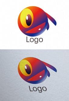 卡通设计logo