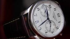 实拍手表装饰视频素材