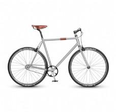 自行车png免扣元素