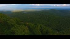 国家森林公园风光