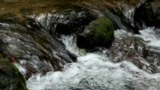 流水河流视频拍摄