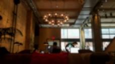 休闲茶馆会客厅视频