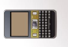 诺基亚手机元素