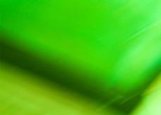 绿色虚幻场景
