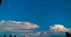 云延时摄影
