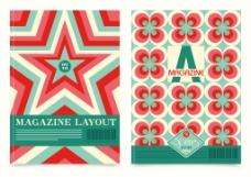 时尚杂志画册封面设计