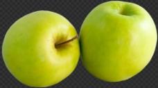漂亮苹果图片免抠png透明图层素材