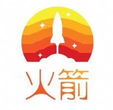 火箭 logo 图片