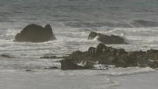 海边风景视频素材