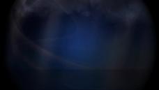 抽象蓝色背景视频