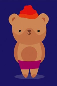 小熊kill