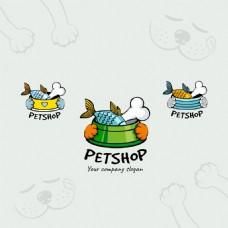 创意宠物用品商标