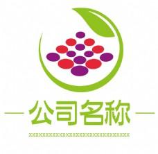 logo矢量图叶子企业