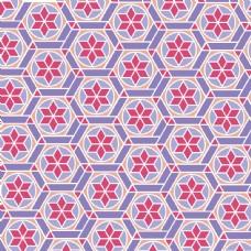 抽象几何图案花纹背景素材