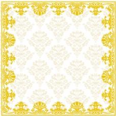 欧式花纹壁纸图案
