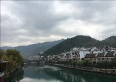 旅游 景点 风景照片 古城
