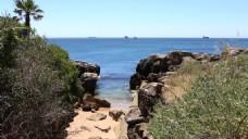 海洋海边风景视频