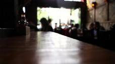 人物咖啡休闲洽谈