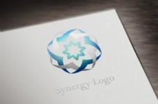 企业标志LOGO样机
