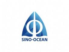 远洋地产-全新logo