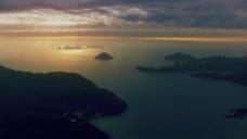 自然景观海洋视频