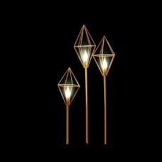 钻石灯抠图