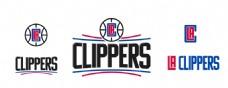 NBA-快船队新队标