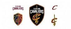 NBA-骑士新队标