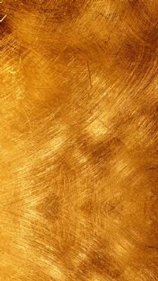 黄色怀旧纹理H5背景素材