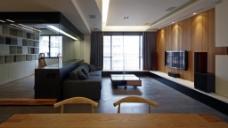 欧式客厅背景墙效果图