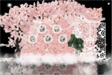 樱花迎宾区