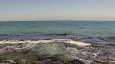 河流海浪视频素材