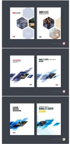 产品画册宣传