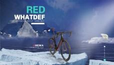 自行车宣传海报设计